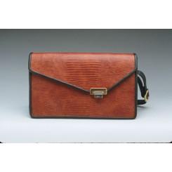 Tailored - Medium - Cedar Burma