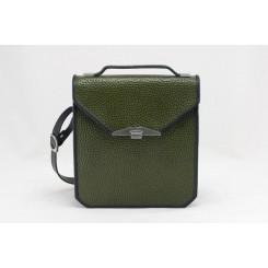 Greg's Bag - Large - Olive Emu