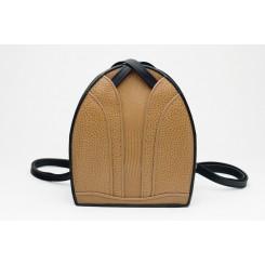 Monterey Backpack/Tote - iPad - Camel Emu