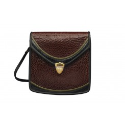 Berkeley - Small - Brown Emu, Black And Olive
