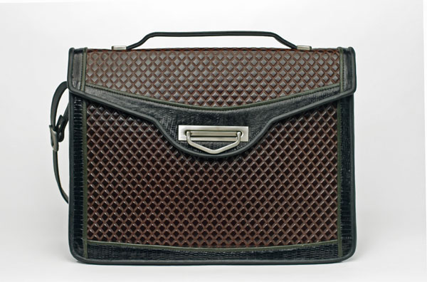 Malibu - Business Cases - Brown Emu, Black And Olive